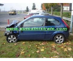 auto sinistrate acquisto Rieti