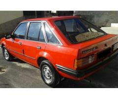 FORD Escort 1.3 GL - ASI 1984