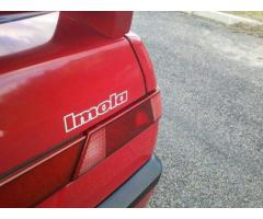 Alfa 33 Imola