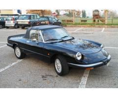 Alfa Romeo Duetto Spider 2.0 ASI