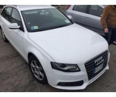AUDI A4 Avant 2.0 TDI 143CV F.AP. multitronic Advanced rif. 7195631