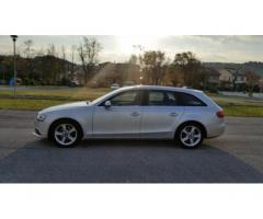 AUDI A4 Avant 2.0 TDI 143CV F.AP. multitronic Advanced rif. 7195671