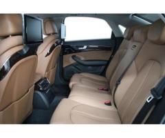 AUDI A8 4.2 V8 TDI 385 CV quattro tiptronic 5 ANNI GARANZI rif. 6861125