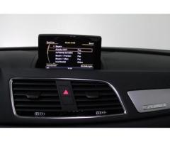 AUDI Q3 2.0 TDI Sport quattro S-tronic NAVI XENO rif. 6724236