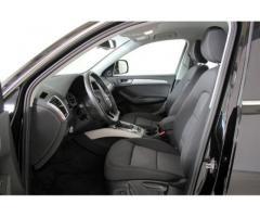 AUDI Q5 2.0TDI 190CV quattro DPF S-tronic NAVI XENO CAMERA rif. 7010170