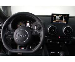 AUDI S3 SPB 2.0 301 CV TFSI quattro S tronic FULL OPTIONAL rif. 7092790