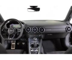 AUDI TT Coupé 2.0 TDI ultra S line LED FULL OPTIONAL rif. 6838727