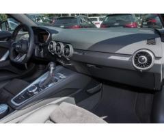 AUDI TTS Coupé 2.0 TFSI 310 CV quattro S tr. BANG & OLUFSEN rif. 6857218