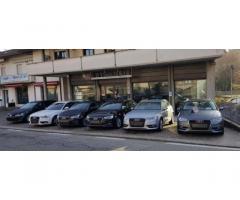 AUDI TTS Coupé 2.0 TFSI 310 CV quattro S tr. BANG & OLUFSEN rif. 6857157