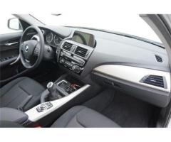 BMW 116 d 5p. Business NAVI CRUISE CONTROL START/STOP rif. 6949996