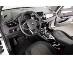BMW 216 d Active Tourer XENO NAVI CAMBIO AUTOMATICO rif. 6940955