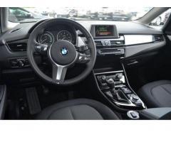 BMW 216 d Active Tourer Advantage NAVI CR CONTR START/STOP rif. 6940546