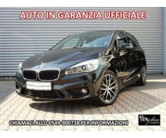BMW 218 d Active Tourer Advantage NAVI LED PANORAMA rif. 6941029