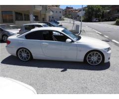 BMW 335 d cat Coupé Msport rif. 6742369