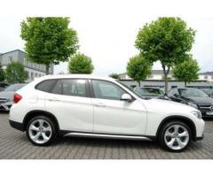 BMW X1 sDrive18d X Line NAVI PELLE XENO PANORAMA rif. 6957617