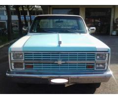 Chevrolet silverado V8 6200 diesel