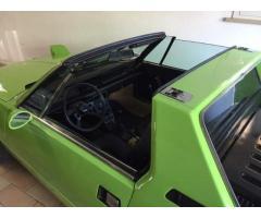 Fiat Bertone X1/9 '76