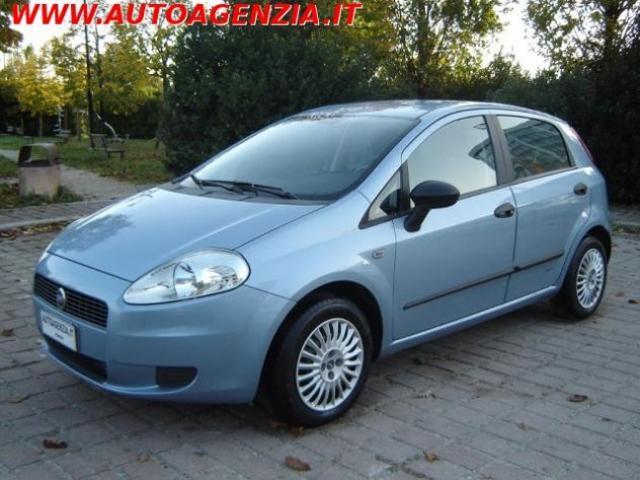 FIAT Grande Punto 1.2 5 porte Dynamic rif. 7196710