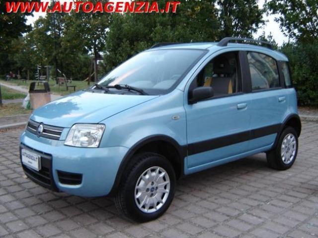 FIAT Panda 1.3 MJT 16V 4x4 rif. 7196717