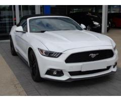 FORD Mustang Convertible 2.3 EcoBoost Automatico - Navi rif. 7150935