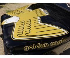 Jeep CJ-5 Golden Eagle V8
