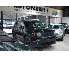 Jeep Renegade 1.6 MJT 120cv Dawn OF Justice-Navigazione Sat.C.L. 18