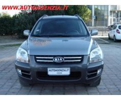 KIA Sportage 2.0 CRDI-140CV Active Class 4x4 rif. 7193404