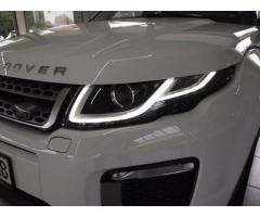 LAND ROVER Range Rover Evoque 2.0 TD4 150 CV 5p NAVI XENO/LED CAMERA rif. 7142581