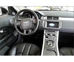 LAND ROVER Range Rover Evoque 2.2 TD4 5p. Pure Teck Pelle rif. 6893821