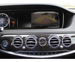 MERCEDES-BENZ S 350 d 4Matic Maximum FULL OPTIONAL rif. 7139040