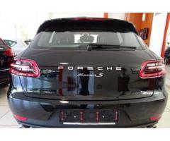 PORSCHE Macan 3.0 S Diesel FULL OPTIONAL rif. 7007260