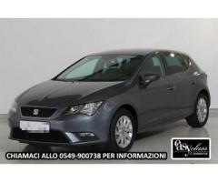 SEAT Leon 2.0 TDI 150 CV 5p. Start/Stop  NAVI rif. 6690753