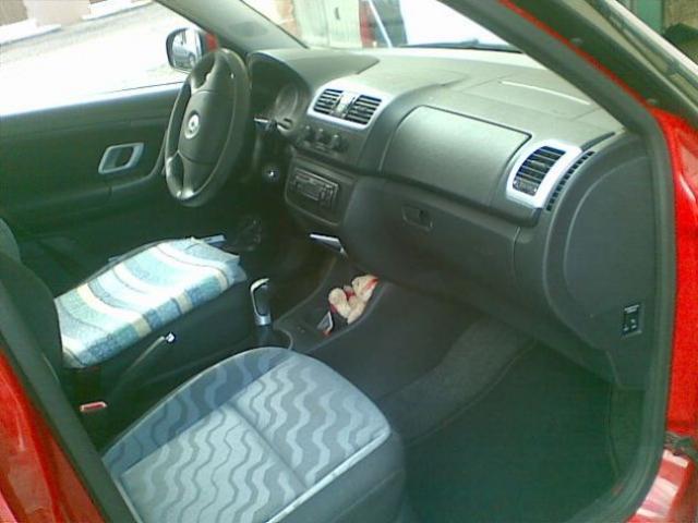 skoda wagon 1200 gpl