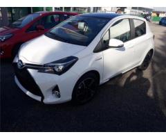 Toyota Yaris 1.5 Hybrid 5 porte Style