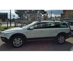 Volvo Xc70 D4 Business Navi