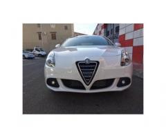 ALFA ROMEO Giulietta 1.6 JTDm-2 105 CV Distinctive Jtdm 76.713 Km rif. 7181710