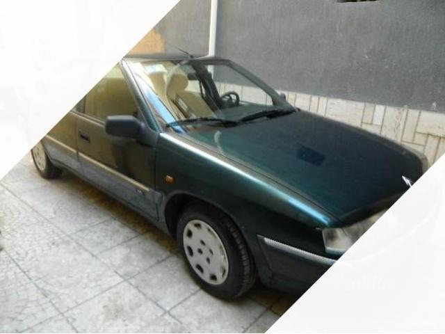 CITROEN Xantia - 1995