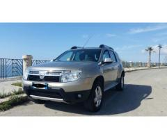 Dacia Duster Laureate 1.5 dci 4X2 - 2011