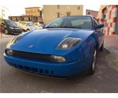 FIAT Coupe 2.0 i.e. turbo 20V - Anno 1997 - Libretto Service rif. 7181697
