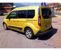 Ford Tourneo Connect 1.6 TDCi Plus combi style pack trend-pack