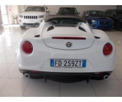 ALFA ROMEO 4C 1750 TBi Spider rif. 6942807