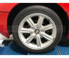 BMW Z1 red rif. 6917055