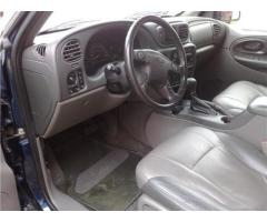 Chevrolet T-Blazer LTZ 4x4 GPL gancio traino motore nuovo !!!