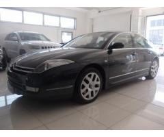 CITROEN C6 2.7 B-T HDi Exclusive X COMMERCIANTI rif. 6974100