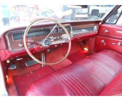 Pontiac Bonneville Pontiac Catalina convertibile 1966 v8 automatica
