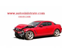 acquisto auto sinistrate incidentate con motore fuso Ancona