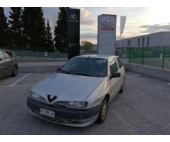 Alfa Romeo 145 alfa romeo 1.9 turbodiesel l (1997/03 - 1998/