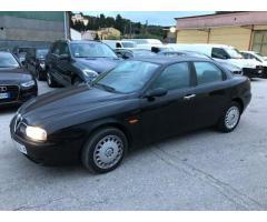 Alfa Romeo 156 alfa romeo 1.6i 16v twin spark cat (1997/10 E