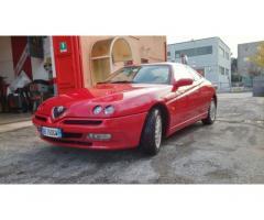 Alfa romeo 1.8 t spark