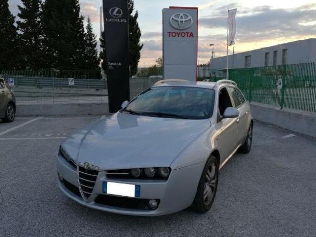 Alfa Romeo 159 alfa romeo 1.9 jtdm 150cv sw progression (2009